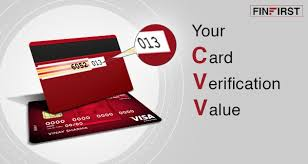 The dummy credit card is used to enhance security of the user and prevent phishing threat. What Is A Cvv Number Where To Find It Idfc First Bank