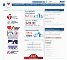 Ilcor American Heart Association Cpr First Aid