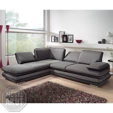 74 Quoet Ecksofa Mit Relaxfunktion Zweisitzer Sofa