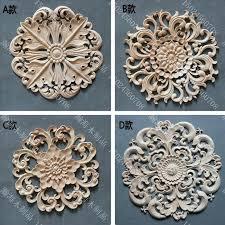 wood furniture appliques. Furniture Appliques Bunnings Online Shop Circle Door Decoration Applique Fashion Cabinet Kidney Wood Carved W