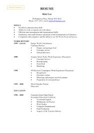 template cashier job description for resume cover letter terrific housekeeping job duties