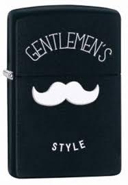 Купить <b>Зажигалка ZIPPO</b> 28663 <b>Gentleman's Style</b> | Интернет ...
