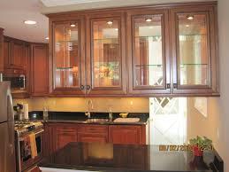 glass kitchen cabinet doors. Fine Glass Glass Kitchen Cabinet Doors Double In