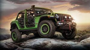 2018 Jeep Wrangler Unlimited Rubicon ...