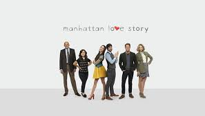 Manhattan Love Story 1.Sezon 4.B�l�m