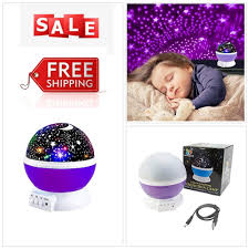 Baby Girl Night Light Projector Moon Sky Night Light Star Projector Gifts For 3 12 Year Old