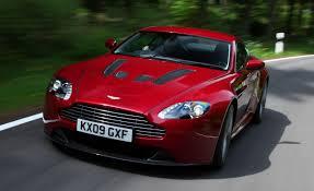 2011 Aston Martin V8 Vantage S: Aston Martin Vantage News | Car ...