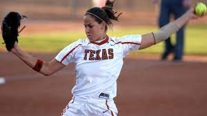 Texas-ex Cat Osterman invited to USA ...