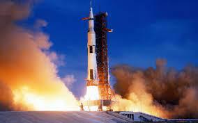 Por qué no se construye nuevamente el Saturno V? - Robotitus
