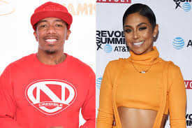 This fall, the masked singer and wild 'n out host nick cannon brings his fresh, funny and unique perspective to daytime with his own nationally. Nick Cannon Expecting Twin Boys With Abby De La Rosa People Com