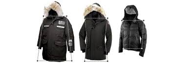 Canada Goose Mystique Parka Size Chart Best Fitting Canada Goose Parkas Guide For All Bodies