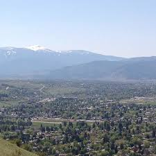 for most people who live here this view is only a short drive and moderate