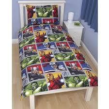 Marvel Superhero Bedroom Avengers Bedroom Set 3pc Marvel Avengers Twin Bed Sheet Set
