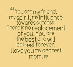 I Love My Mom Quotes From Daughter Bing Images I LOVE MY MOM Classy Love Quotes For Mom