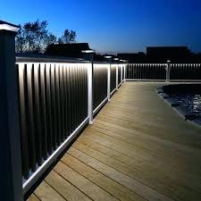 deck lighting ideas pictures. Modren Lighting Deck Lighting Ideas Nz System For Railing Outdoor Pictures 3 Light On N