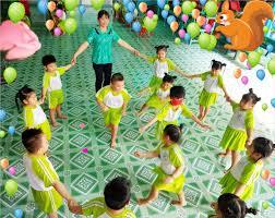 TOP 10 TRÒ CHƠI DÂN GIAN CHO TRẺ MẦM NON ĐẶC SẮC NHẤT - KiddiHub