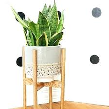 potted plant stand outdoor wooden plant stands wood plant stand wood plant stand wooden outdoor plant