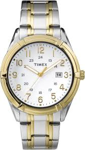 timex® men s main street collection analog classic watch walmart ca