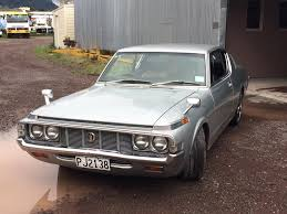 1974 Toyota Crown with a 1JZ-GTE – Engine Swap Depot