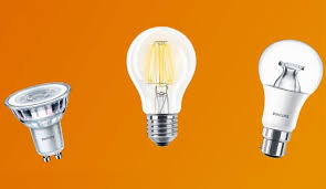 benefits of led light bulbs