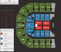Cavs Tickets Seating Chart Cavs Seating Chart Gallery Of Chart 2019