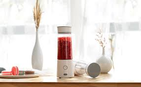 Portable Blender USB Rechargeable -TTLIFE ... - Amazon.com