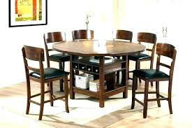 round wood table with leaf round wood kitchen table dining tables round wood round wood dining