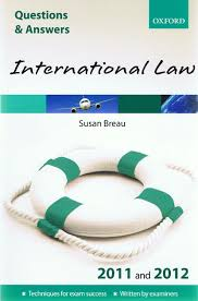 sons the world s legal bookshop search results for  questions answers international law 2011 and 2012 2nd ed