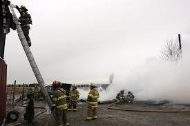 Lifelong Dream Structure Fire Costs A Ligonier Man A Lifelong Dream Local