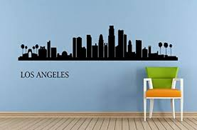 Cut from a single piece of steel, our tiki bar metal wall decor is. Amazon Com Adecalsnew Wall Decals Cute Hollywood Sign Word California Hills La Los Angeles Ca Mountains Skyline City View Wall Decal Vinyl Sticker Mural Room Decor Made In Usa Fast Delivery Home Kitchen