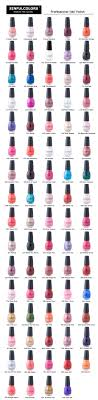 best ideas about cute nail polish pink polish sinfulcolors nail polish colour chart i get mine at walgreens for less than 2