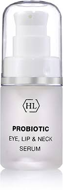 <b>Holy Land Probiotic Eye</b>, Lips & Neck Serum 20ml 0.7fl.oz: Amazon ...