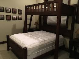 Really cool water beds Bedrooms Custom Bunk Beds Texas Bunk Bed Twin Over Queen Rustic Gerdanco Custom Bunk Beds Texas Bunk Bed Twin Over Queen Rustic Cool Bunk