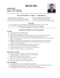 Resume Templates Collection Of Solutions Sample Unix Administrator