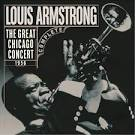 Struttin' with Some Barbecue by Louis Armstrong