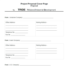 Project Front Page Sample Event Report Cover Page Template Project Sheet Design