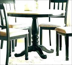 black round kitchen table granite dining table and chairs black round kitchen tables round granite kitchen