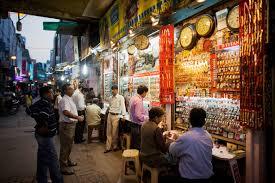 6 best interesting markets in delhi insight india a travel
