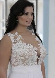 V Neck Taffeta Beading Empire Shirring Vintage Side Peplum Wedding Plus Size Wedding Dress Styles