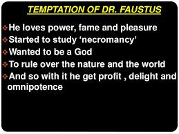 faustus essays dr faustus essays