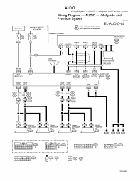 repair guides electrical system (2002) audio and antenna 2004 Nissan Quest Wiring Diagram wiring diagram audio midgrade and premium system, page 01 (2002) 2004 nissan quest wiring diagram