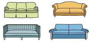 different types of furniture styles. Image Different Types Of Furniture Styles