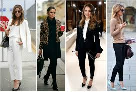 tips on what to wear to your job interview career girl daily