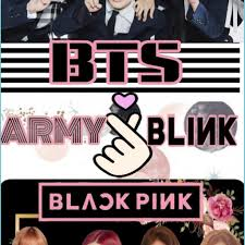 February 17, 2021 by admin. Bts And Blackpink Anime Wallpapers In 10 Blackpink And Bts Bts And Blackpink Wallpaper Neat
