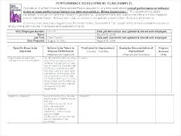 Training Timetable Template