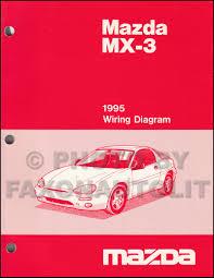 mx3 wiring diagram wiring diagram and schematic 1993 mazda mx 3 wiring diagram manual original