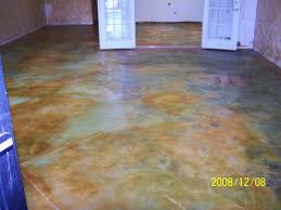 Stained Concrete Floors Colors Stained Concrete Floors Colors 0