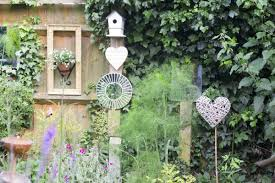 charming small garden ideas on a budget
