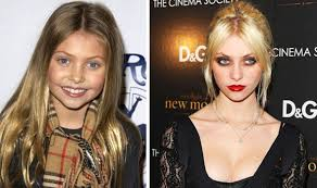 how the grinch stole christmas cindy lou now. Exellent Stole The Grinch And CindyLou Taylor Momsen Now Inside How Stole Christmas Cindy Lou Now S