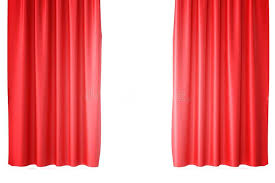 velvet theater curtains red velvet stage curtains scarlet theatre dry silk classical curtains red theater